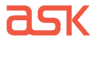 ASK Safety Inc. Logo